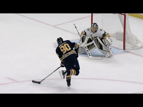 Golden Knights win in the shootout
