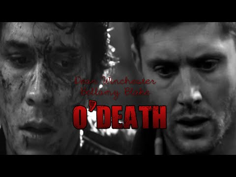 bellamy blake and dean winchester || who will have mercy of your soul?