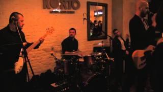 Jackie Brown - Rock me Amadeus (Falco cover)
