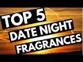 Top 5 Date Night Most Complimented Men's Fragrances Review! Jimmy Q's Fragrance Reviews!