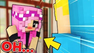 TIA EHM... CIAO... Minecraft ITA Roleplay - Hide and Seek
