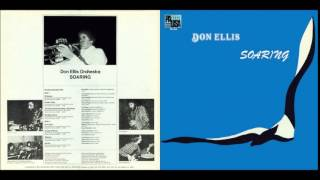 Don Ellis - Go Back Home (Soaring 1973)