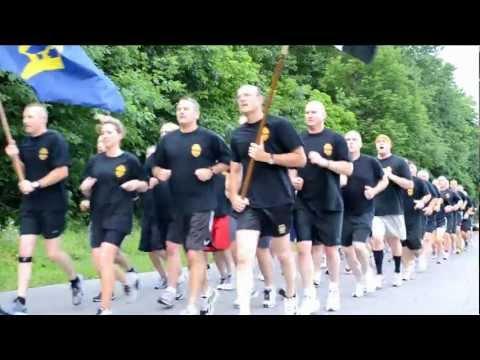 The Paul Richey Memorial Run - 5K and Half Marathon
