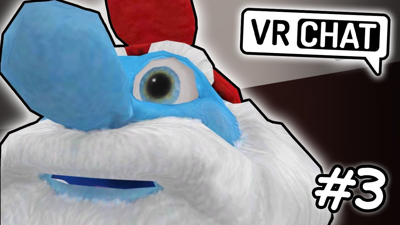 Its Me Papa Smurf Vrchat Funny Moments Part 3