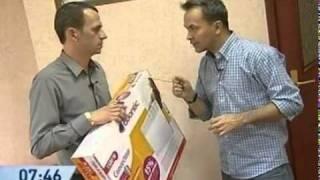 видео Отопление коттеджа: популярные типы обогревательного оборудования
