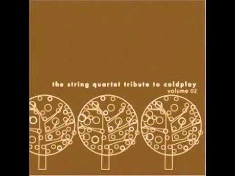 Vitamin String Quartet - Talk