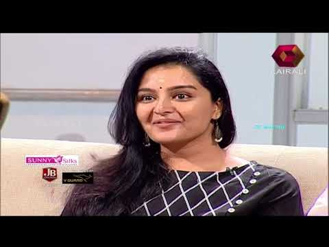 JB Junction : Manju Warrier and Kamal   Aami   24th February 2018    Full Episode