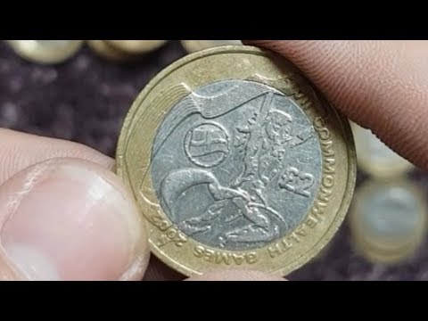 First in a While!!! £1,000 £2 Coin Hunt [Book 1]