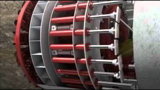 TERRATEC EPB-TBM - Video (Empire Industrial Equipment)