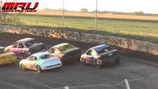 Raceway Park | IMCA Sport Compacts