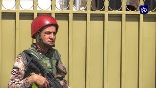 محكمة أمن الدولة تباشر محاكمة متهمين بالتخطيط لأعمال إرهابية