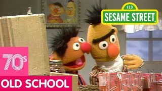 Sesame Street: Ernie Comes Home From Camp | #Throwback Thursday