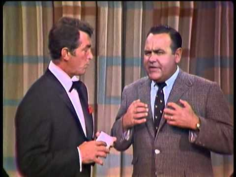 Dean Martin & Jonathan Winters - Vacation People