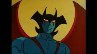 Devilman (1972) Opening w/ English subs