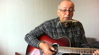 Ballad of a runaway horse (Emmylou Harris) Reprise