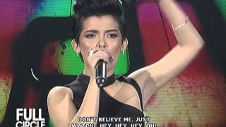 KZ's pasabog na birthday treat sa ASAP20