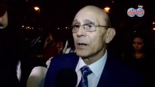 """محمد صبحى يشيد بمبادرة اخبار اليوم """" حلوة يا بلدى """""""