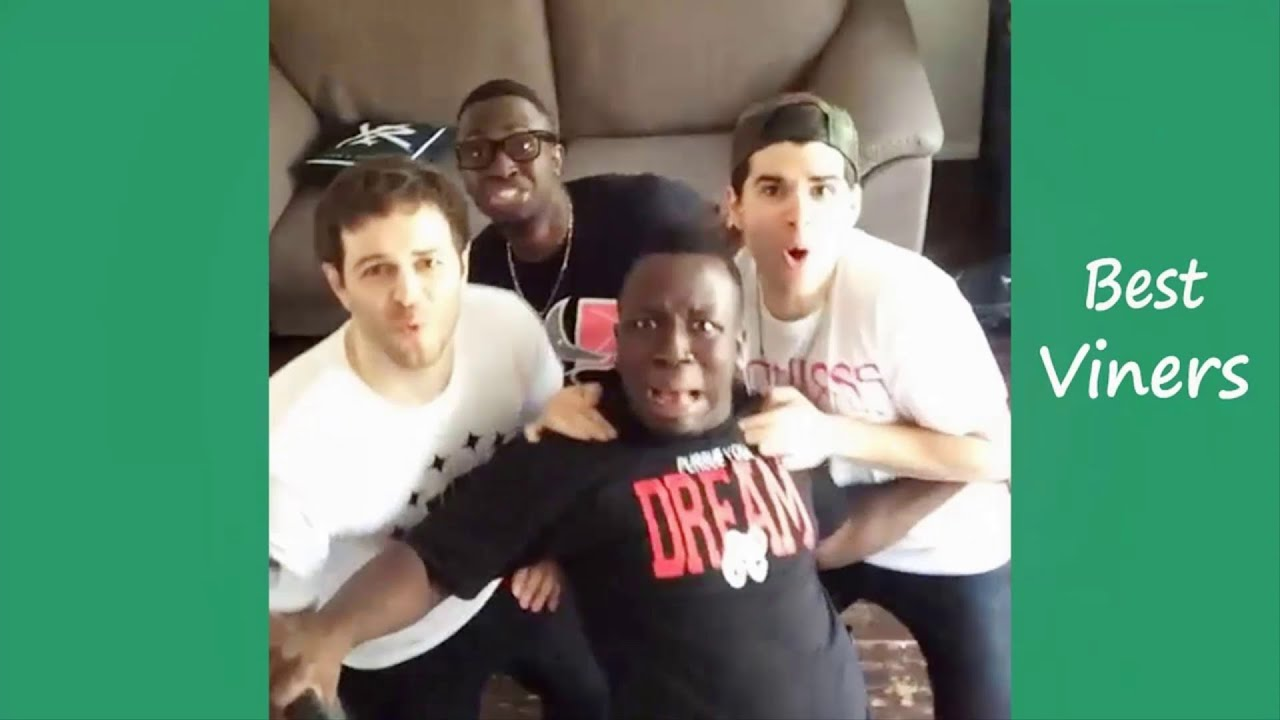 Try Not To Laugh or Grin While Watching Funny Clean Vines - Best Viners 2021