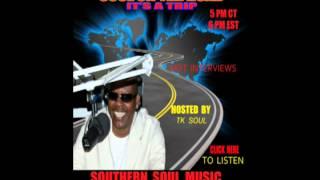TK SOUL RADIO SHOW 10