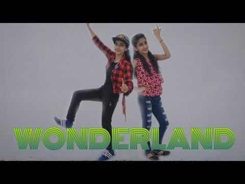 Wonderland From Lakeeran || Harman Virk ||...