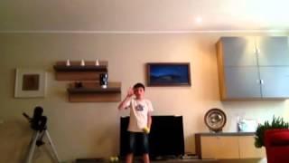 Как жонглировать