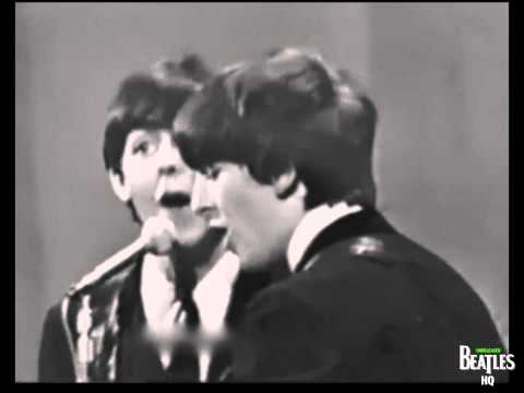 1963 TV Concert: Its The Beatles