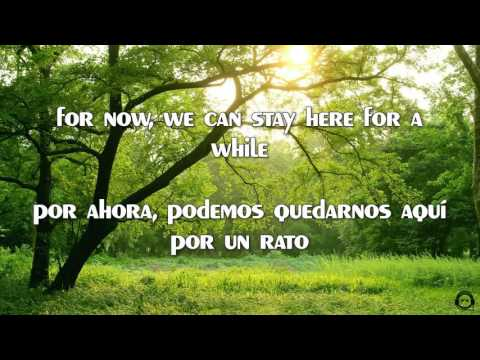 One Call Away   Charlie Puth Lyrics Español Inglés 20151