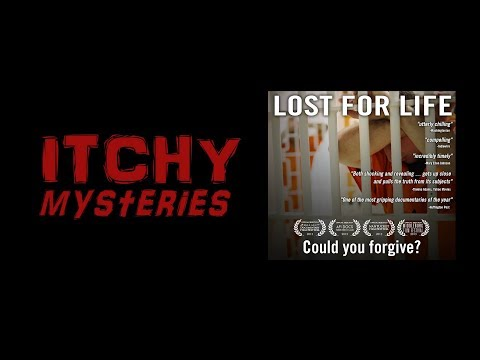 Itchy Mysteries: Lost for Life 2013