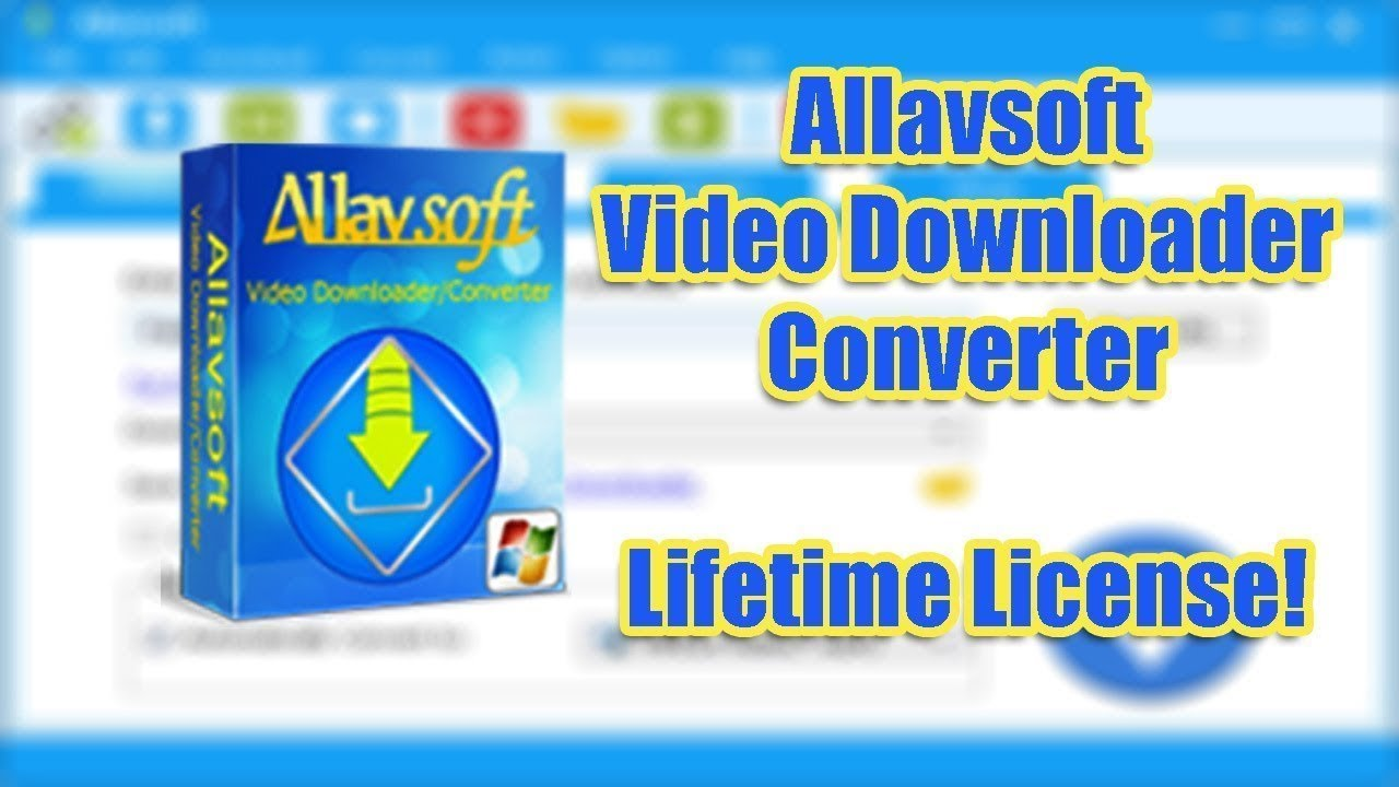 allavsoft full free download