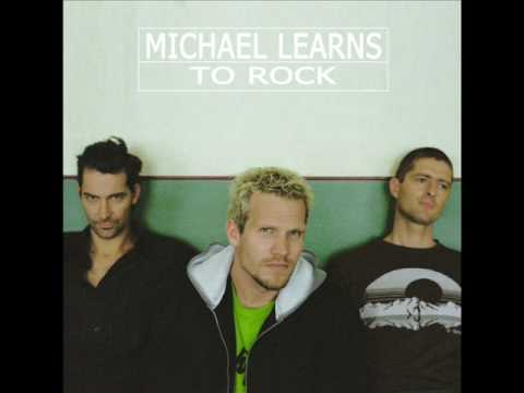 NEW! MLTR Michael Learns To Rock  25 Minutes Too Late with Lyrics