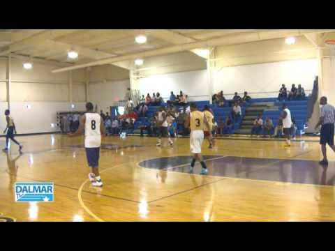 Columbus Multicultural Basketball League final 2014. Dalmar TV, Somali Television, Somali Youth
