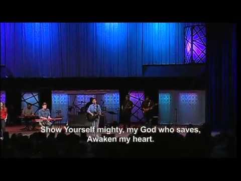 Awaken My Heart (Live) - Benjamin & Christopher Jones