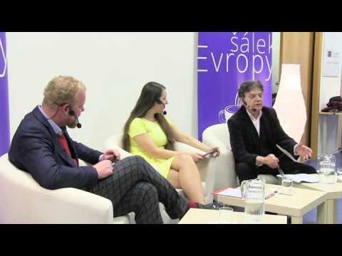 Café Evropa 27.1.2016 - Brexit: Kam kráčí Velká Británie?
