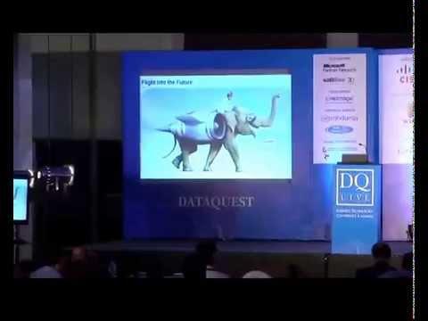 DQLive, Mumbai 2015, Industry Kaynote_Anuj Bhalla, Wipro Ltd