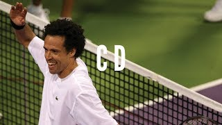 ATP Tennis - Top 10 Oldest Active Tennis Players of 2017 [HD]