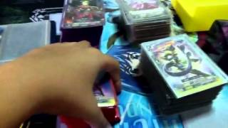Cardfight Vanguard!!! Jeezgamerz's Clearance Sale!!!