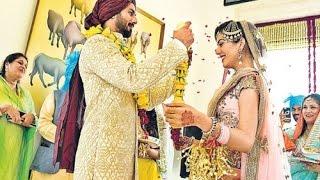 Shahid Kapoor & Meera Rajput WEDDING Ceremony 2015