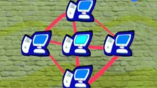 Почемучка. Локальные компьютерные сети.