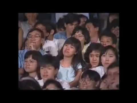 Lee Kuan Yew on Christianity