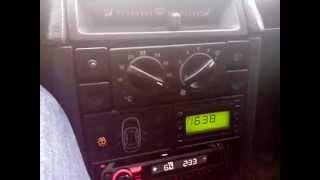 видео Замена предохранителя и резистора печки ВАЗ-2112