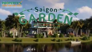SaiGon Garden RiverSide Village Q9