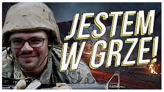 WORLD WAR 3 - JESTEM W GRZE!  + Runda TDM