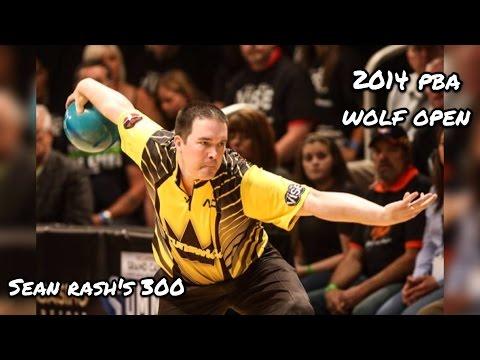 Sean Rash's 300