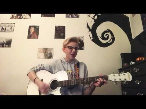 Choke By I Don't Know How But They Found Me (Cover)