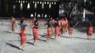 Khanuyak Dance and Pattong of Kalinga