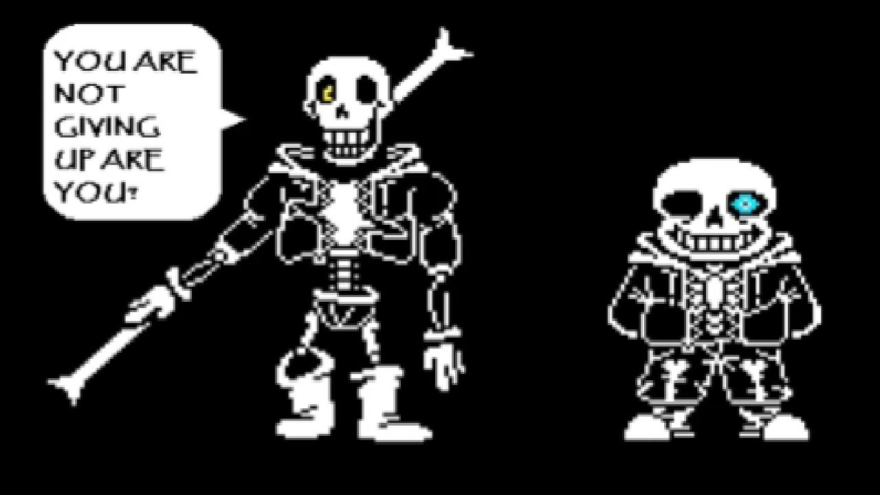 Undertale The Last Lesson | Undertale FanGame