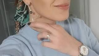 Bubble of Beauty jewelry - Handmade jewelry