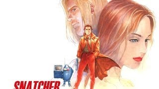 Game Discussion: Snatcher