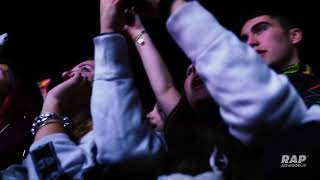 Alfa - Milano Fabrique Live (WANDERLUST TOUR)