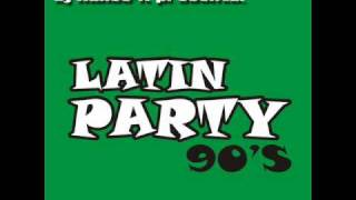 DJ RNK Dj Runeek Latin Party 90